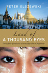 Land of a Thousand Eyes by Peter Olszewski