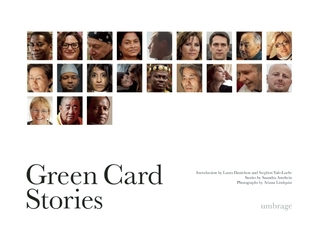 Green Card Stories by Stephen Yale-Loehr