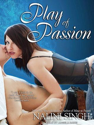 Play of Passion(Psy-Changeling 9)