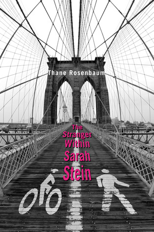 The Stranger Within Sarah Stein by Thane Rosenbaum