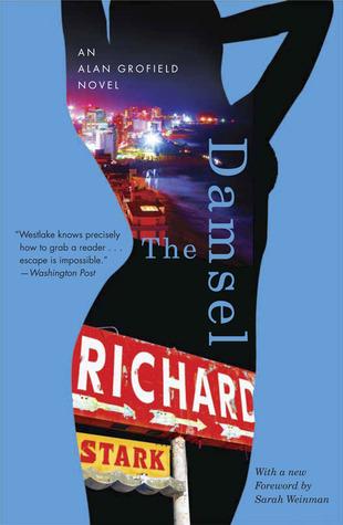 The Damsel by Richard Stark