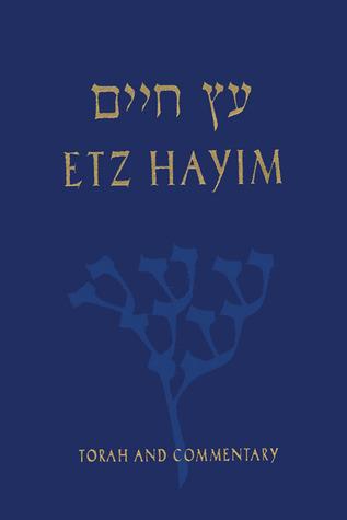 Etz Hayim: Torah and Commentary