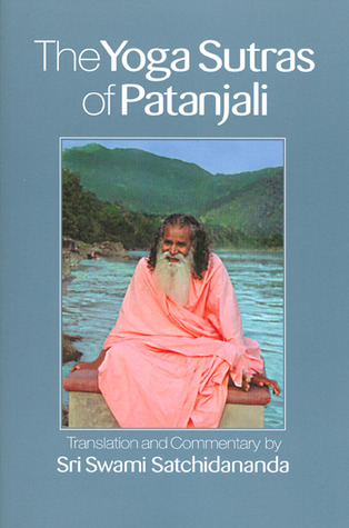 The Yoga Sutras by Patañjali