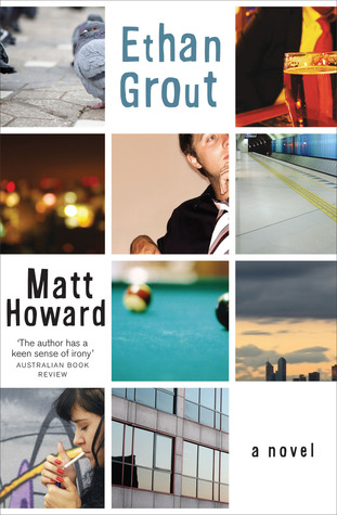 Ethan Grout by Matt Howard
