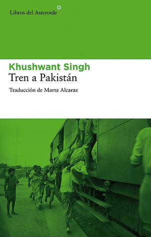 Tren a Pakistán by Khushwant Singh