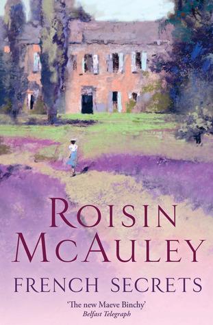 French Secrets by Roisin McAuley