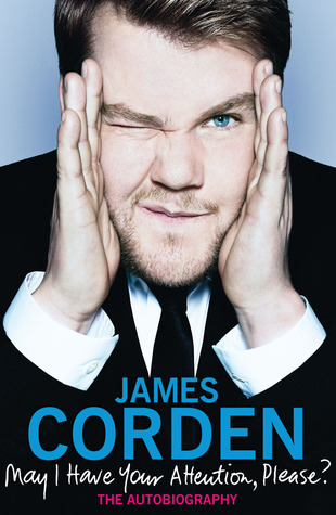 Image result for may i have your attention please james corden