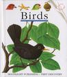 Birds by Claude Delafosse