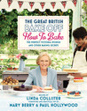 Great British Bake Off by Linda Collister