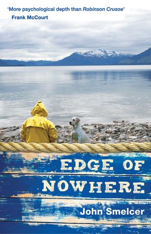 Image result for Edge of Nowhere by John E. Smelcer