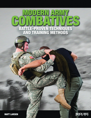 Modern Army Combatives Program Ebook Download