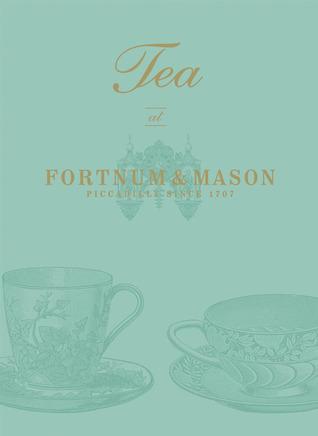 Tea at Fortnum  Mason