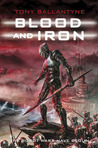 Blood and Iron (Penrose, #2)