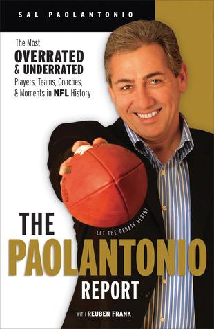 The Paolantonio Report by Sal Paolantonio