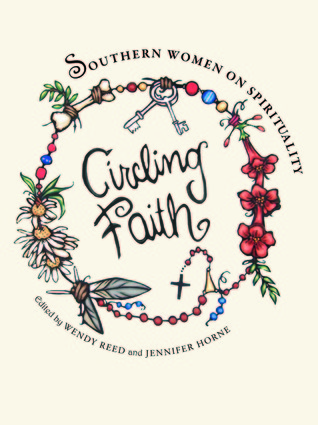 Circling Faith by Wendy Reed