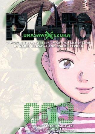 PLUTO: Urasawa x Tezuka, Volume 003 (Pluto, #3)