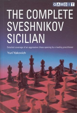 The Complete Sveshnikov Sicilian