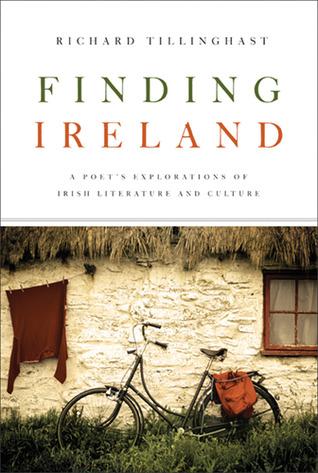 Finding Ireland by Richard Tillinghast