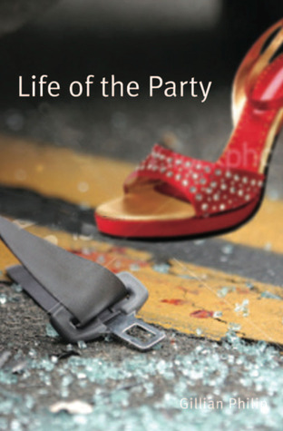 Life of the Party (Shades) by Gillian Philip