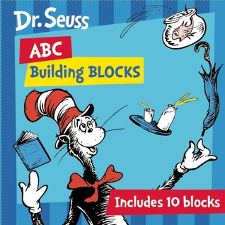Dr. Seuss Building Blocks ABC