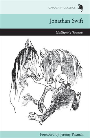 Gullivers Travels & A Modest Proposal