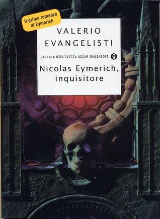 Nicolas Eymerich, inquisitore