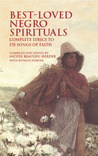 Best-Loved Negro Spirituals by Nicole Beaulieu Herder