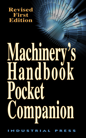 Machinery's Handbook, Pocket Companion