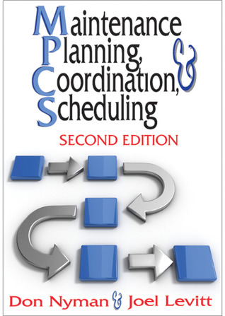 Maintenance Planning, Coordination, Scheduling