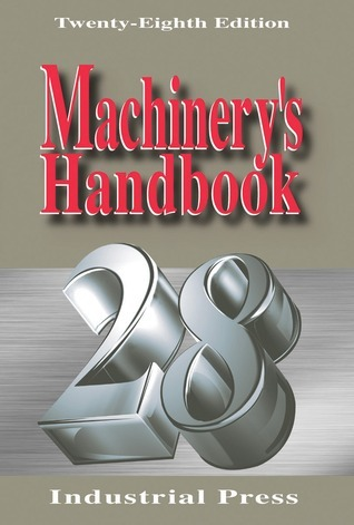 Machinery's Handbook Toolbox Edition (Machinery's Handbook)