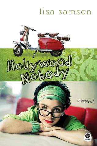 Hollywood Nobody by Lisa Samson