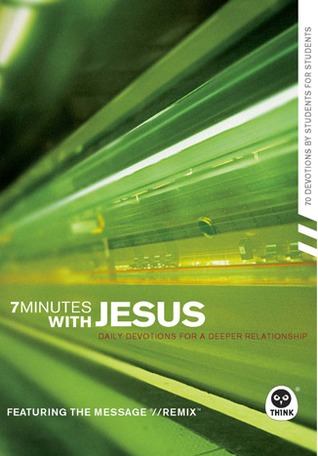 7 Minute Remix: Daily Devotion To Jesus