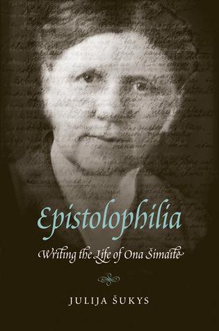 Epistolophilia by Julija Sukys