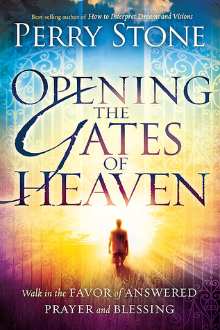 Opening the gates of heaven walk in the favor of answered prayer 13207391 fandeluxe Image collections