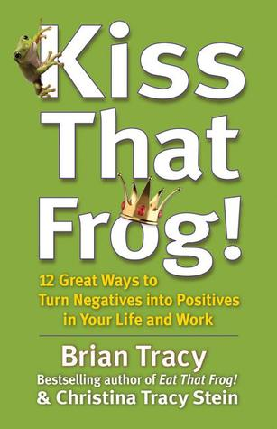 Book frog kiss that