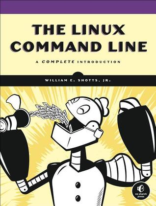 The Linux Command Line by William E. Shotts Jr.