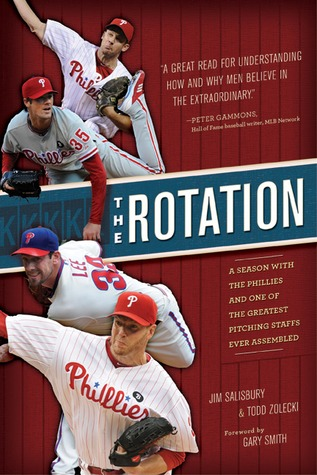 The Rotation by Jim Salisbury