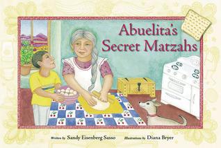Abuelita's Secret Matzahs
