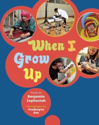 When I Grow Up by Benjamin Zephaniah