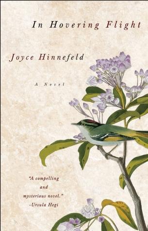 In Hovering Flight by Joyce Hinnefeld