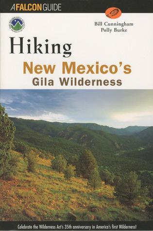 Hiking New Mexico Gila Wilderness