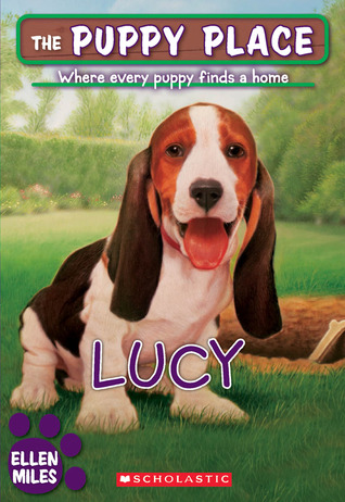 Lucy (Puppy Place Series, #27)