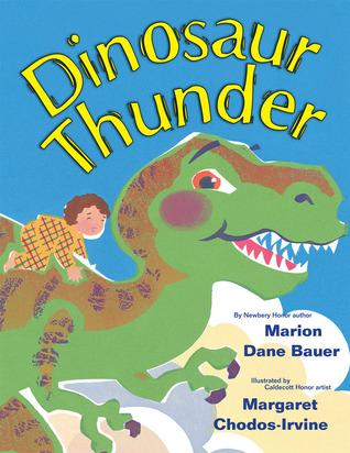 Dinosaur Thunder