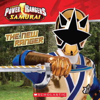 Power Rangers Samurai: The New Ranger