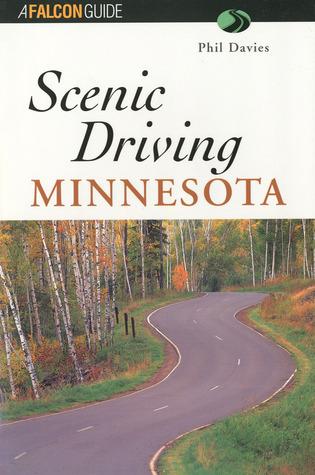 Scenic Driving Minnesota (ePUB)
