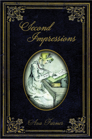 Second Impressions by Ava Farmer