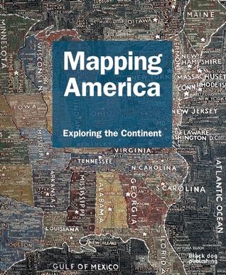 Mapping America by Fritz Kessler