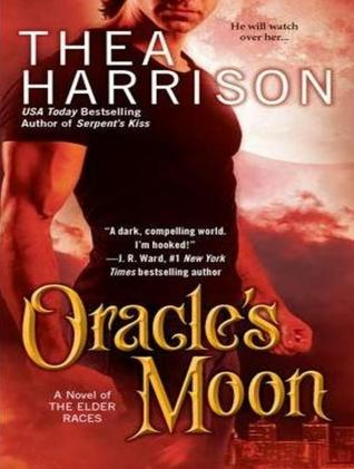 Oracles Moon(Elder Races 4)