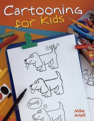 Descargar libros para kindle en línea Cartooning For Kids