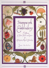Stumpwork Embroidery: A Collection of Fruits, Flowers  Insects for Contemporary Raised Embroidery